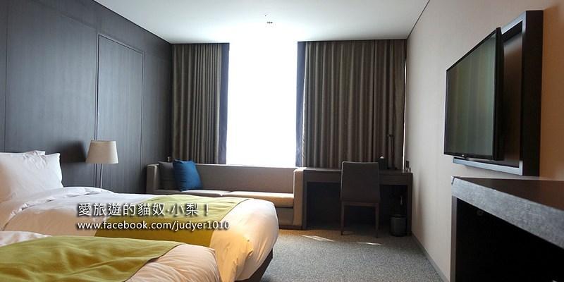 【韓國明洞住宿】九樹飯店-明洞2(Nine Tree Premier Hotel Myeong dong 2)\乙支路3街~2017/3/2全新開幕!近明洞商圈,交通便利!