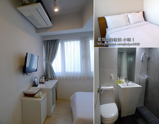 【韓國明洞住宿】Wons Ville酒店(Wons Ville Myeongdong Hotel)~小資族也能住在明洞商圈附近哦!