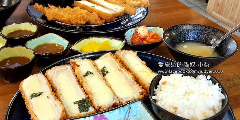 【韓國美食】弘大站\HONKAZ炸豬排,也是《白鐘元的三大天王》大推的美食餐廳!