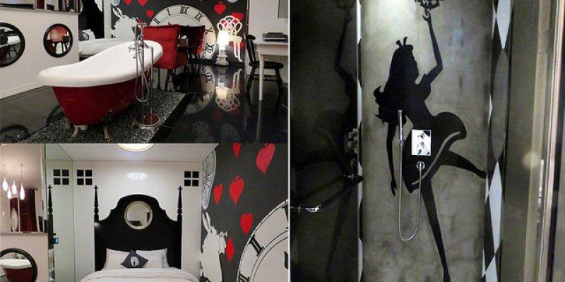 【首爾住宿】鐘路設計師酒店Hotel The Designers Jongno!多款設計房型可供自選,近鐘路三街站,交通便利!