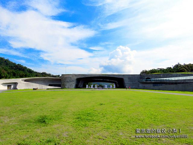 【南投景點】日月潭\向山遊客中心