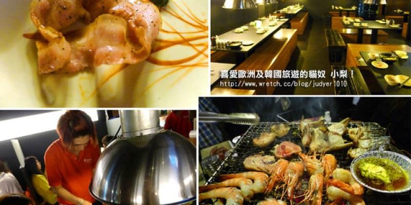 【台北食記】:台北東區(忠孝東路)/傑夫的燒肉