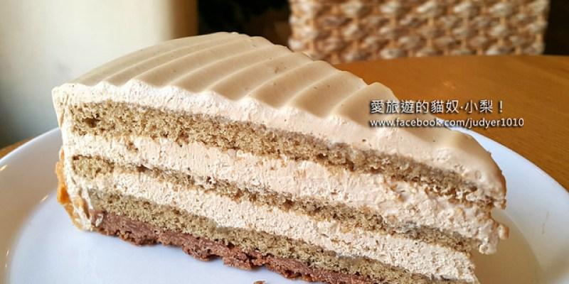 【韓國弘大美食】上水站\Snob스노브,伯爵茶蛋糕好好吃,大推必點!
