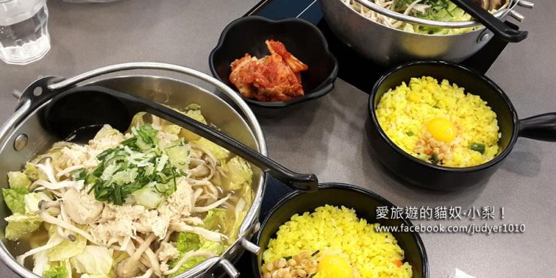 【弘大美食】味松松麵屋(一人份火鍋),在韓國一個人也能吃飯!(文末有釜山店資訊)