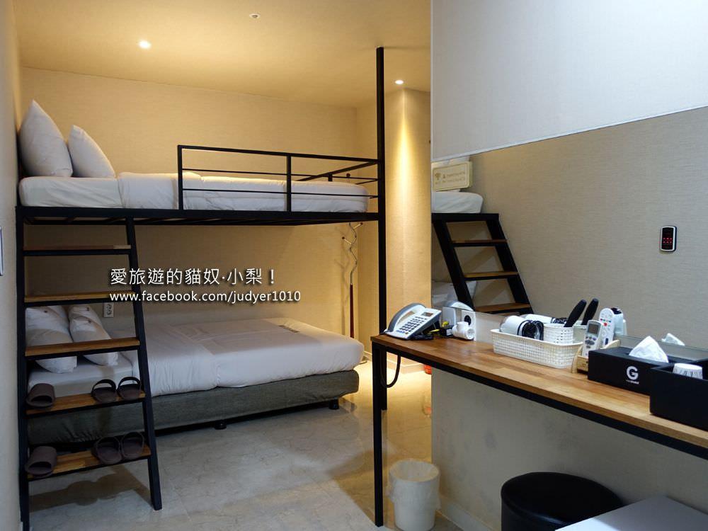 【明洞住宿】明洞新住旅館Myeong-Dong New Stay Inn~近忠武路站,小資族也能住在明洞商圈附近哦!