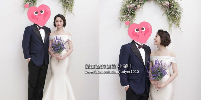 【韓國婚紗】S.A. Wedding輕韓式婚紗拍攝體驗!