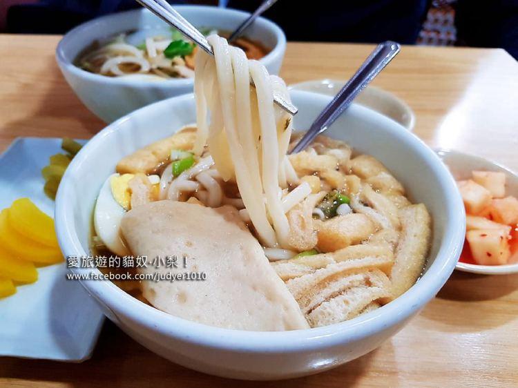 明洞美食\東京烏冬,好吃又便宜的各式烏龍麵、咖哩飯!(近乙支路3街站)