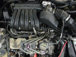 2003 FORD TAURUS ENGINE MOTOR 30L OHV #20145763