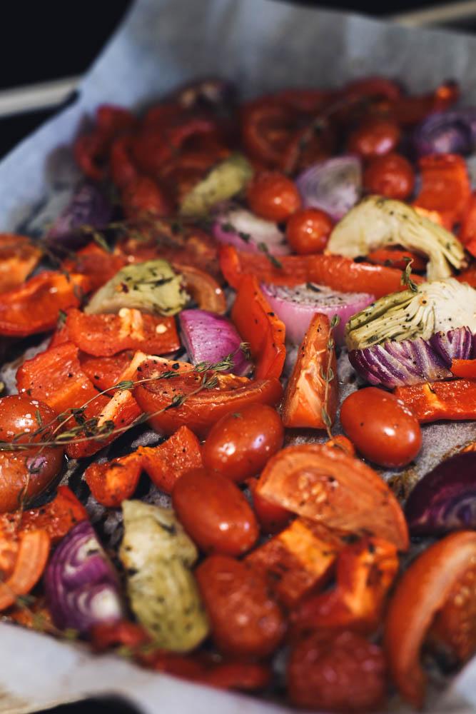 高嘎食驗室 超簡單夏日料理,零失敗的涼拌洋蔥番茄鮪魚