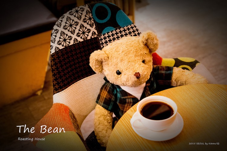 [Seoul。食] 梨大 The Bean