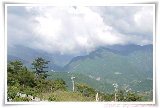 來清境一下─維多莉山莊 <風景篇>