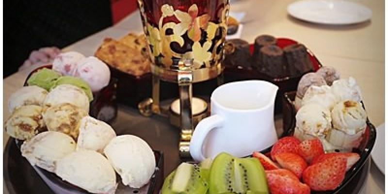 [下午茶] Häagen-Dazs融化你的心