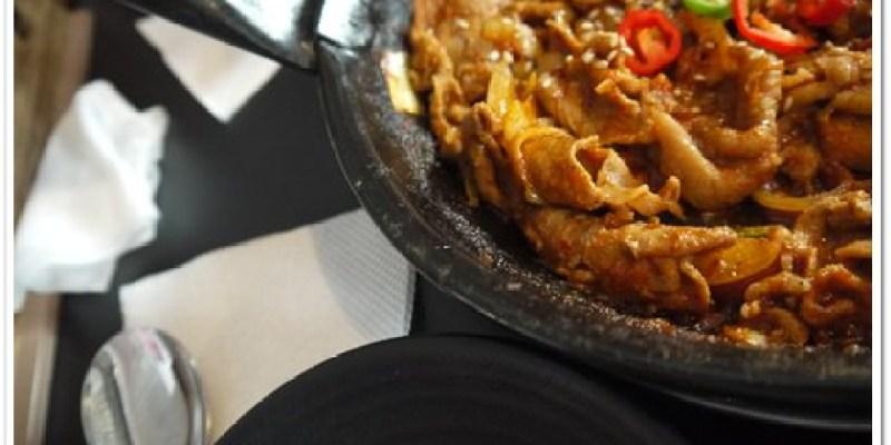 [Seoul] 三清洞之隱身巷弄的美食