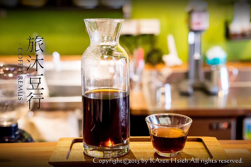 [台中。北區] 旅沐豆行 COFFEE REMUS