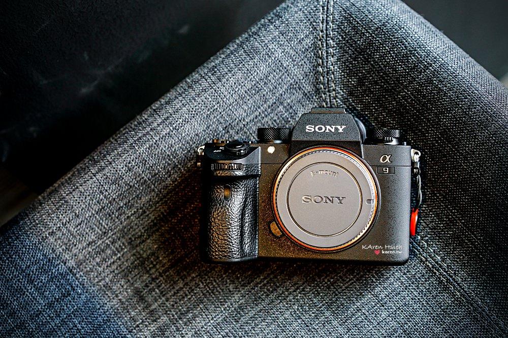 攝影器材使用心得   旗艦機皇 Sony A9