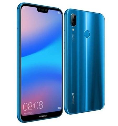 Mobilní telefon Huawei P20 lite