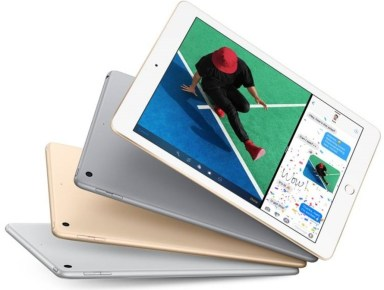 Tablet Apple