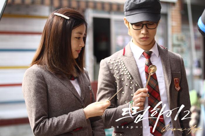 jb og seung ah dating dating en tønde racer