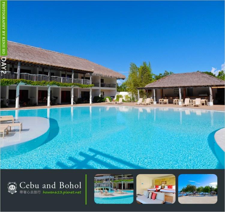 [菲律賓薄荷島住宿]Bluewater Panglao Beach Resort 邦勞海灘藍水渡假村。交通方便,離市中心近,更有Alona海灘,絕對是能放鬆身心的優質渡假村。