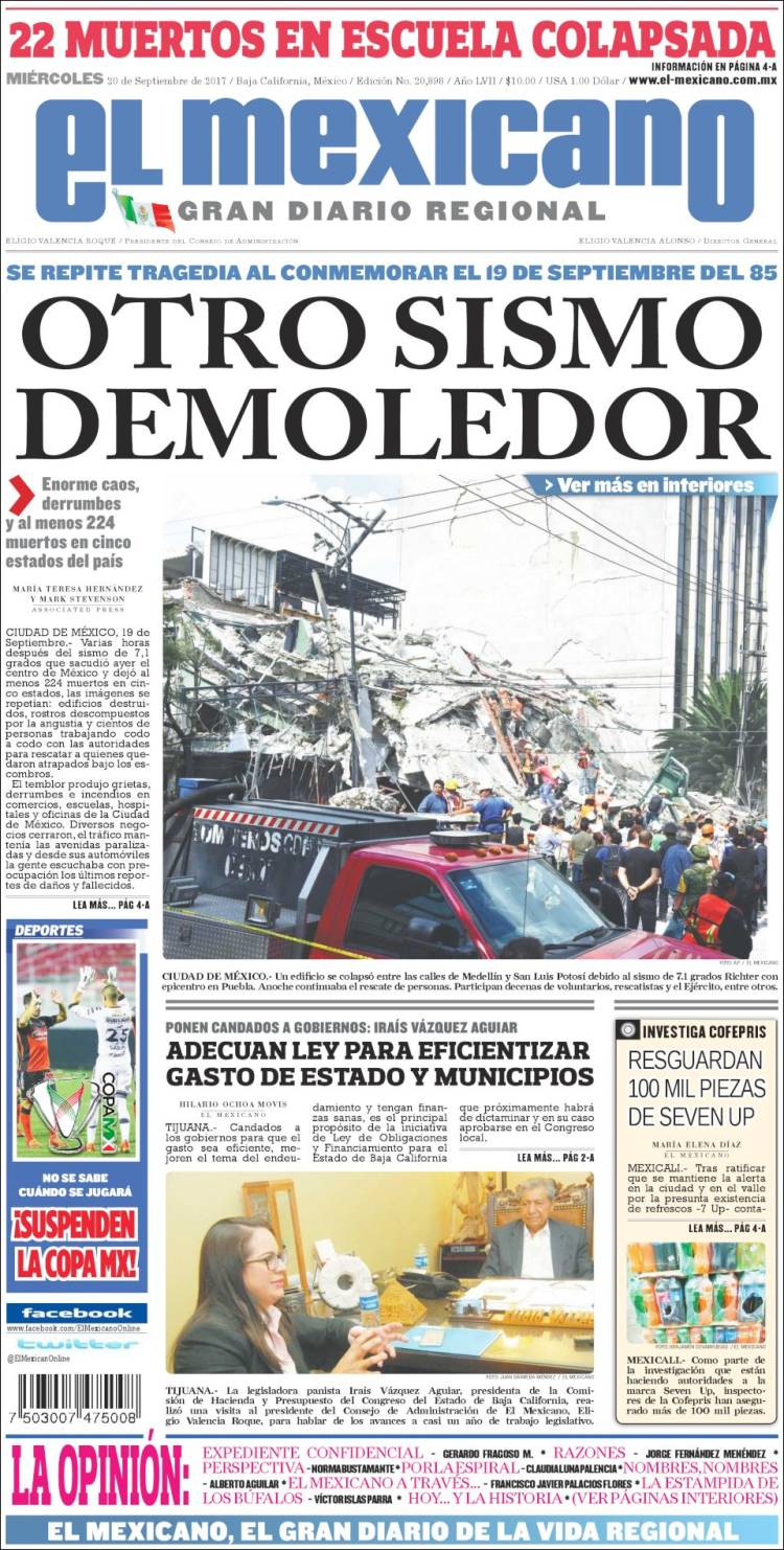 Guanajuato Noticias Mexico Leon