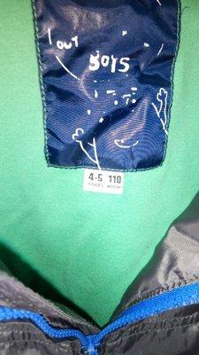 куртка детская Ostin весна- осень: 150 грн - демисезонная ...