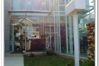 ﹝食﹞台中。畢昂卡七街~浪漫玻璃屋