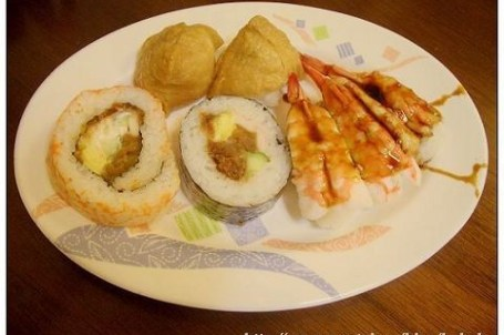 【台北】三味食堂