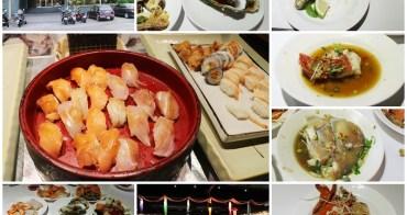 【宜蘭美食】久千代海鮮百匯餐廳~平價活海鮮吃到飽,CP值很高大推薦