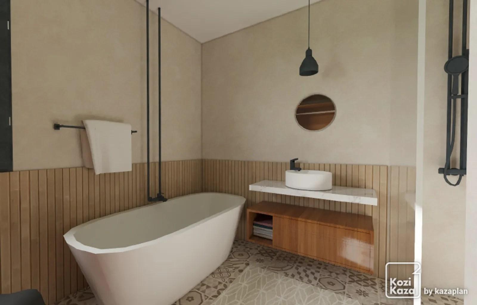 plan salle de bain 3d logiciel