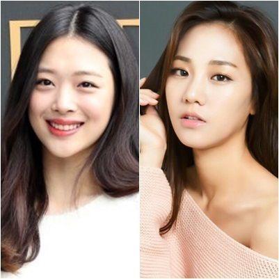 新人演員韓智恩擔任《Real》女主角 網友大呼雪莉呢? - kpopdata.com 韓星資料庫