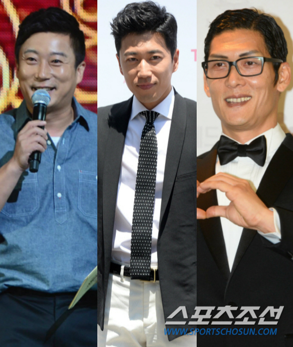 JTBC推試播綜藝 李秀根張水院等出演 - SeoulSunday.com