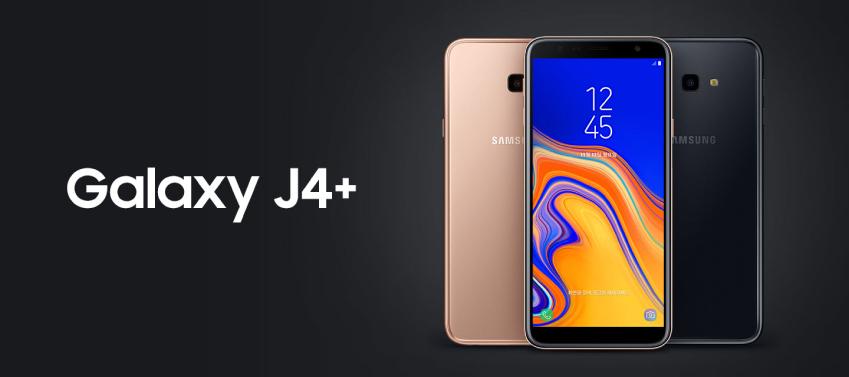 삼성전자 강력한 멀티태스킹 성능의 갤럭시 J4 Galaxy J4 출시 Samsung