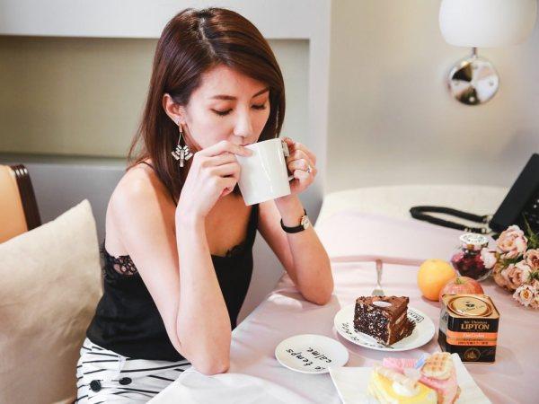 <生活>值得細細品嚐的好茶。LIPTON立頓極品爵士茶系列。