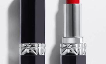 完美紅唇教學 Perfect Red Lip Tutorial