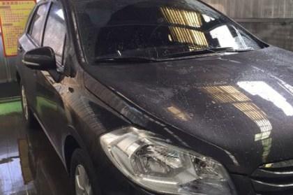 [汽車美容] 洗車鍍膜教學 DIY一二三好簡單 McPRO M70與M7鍍膜保養產品!