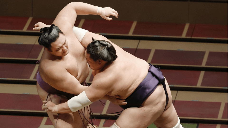 Sumo: Terunofuji wins Mt. Asano and continues spectacular revival