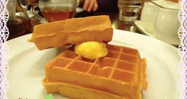 紀伊國屋書店 K's cafe 的楓糖奶油鬆餅