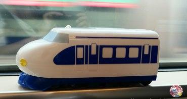 日本車站便當 夢的超特急・0系新幹線便當 造型便當-1