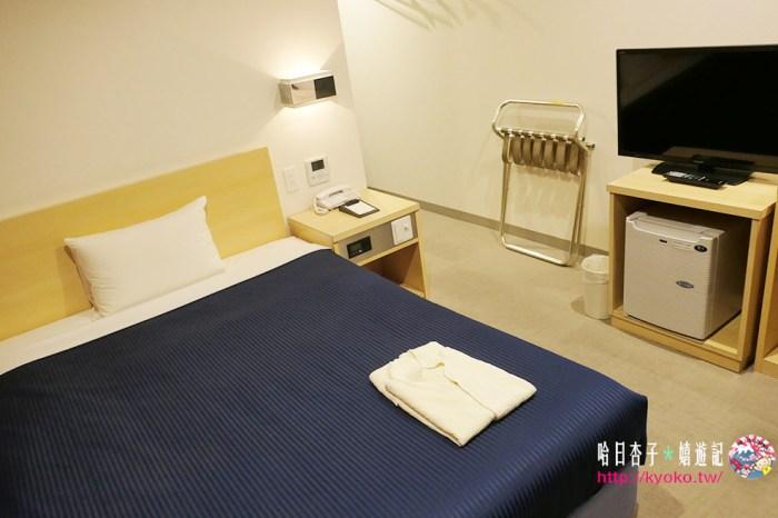 福岡住宿   新蓋亞飯店-藥院   藥院車站步行1分・住宿免費享受大浴場泡湯樂