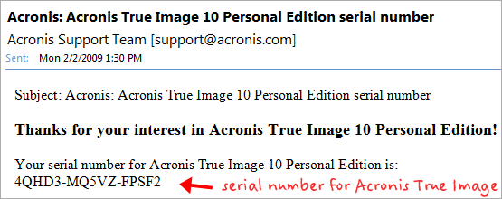 Acronis true image for mac 2019 build 14690 free download.
