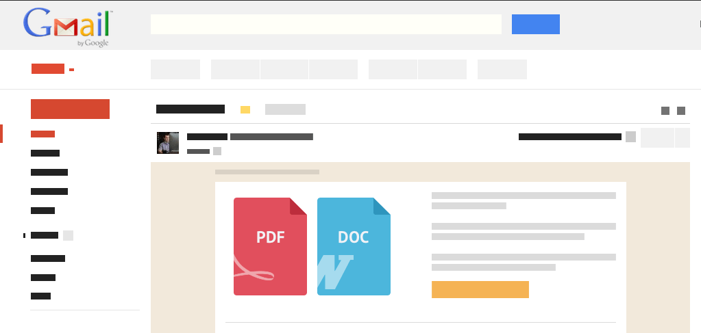 How to Save Gmail Messages as PDFs in Google Drive