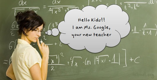 google-teacher