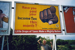 Income Tax Banner