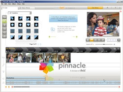 video spin free movie editor