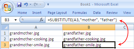Rename Multiple Files Efficiently Using Excel or Google Docs
