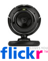 flickr-web-camera