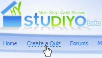 flash quiz builder