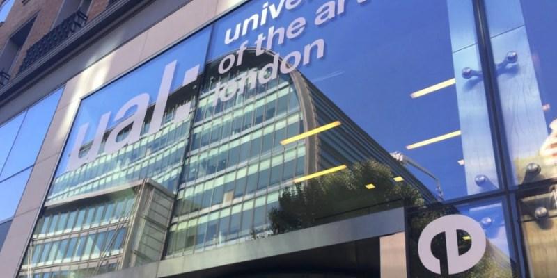 倫敦遊學 UAL倫敦藝術大學短期課程遊學心得分享,General English、English Plus+到底上些什麼?