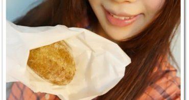 台中西區 》食記:Haritts東京甜甜圈專賣。抹茶控毛毛終於吃到♥抹茶紅豆口味♥的了 !