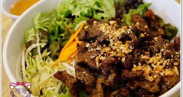 英國倫敦美食推薦 》Banh Mi Bay。道地、好吃,價格也很親民,可以吃超飽的份量但價格卻不超過10英鎊(Holborn station|越南料理)